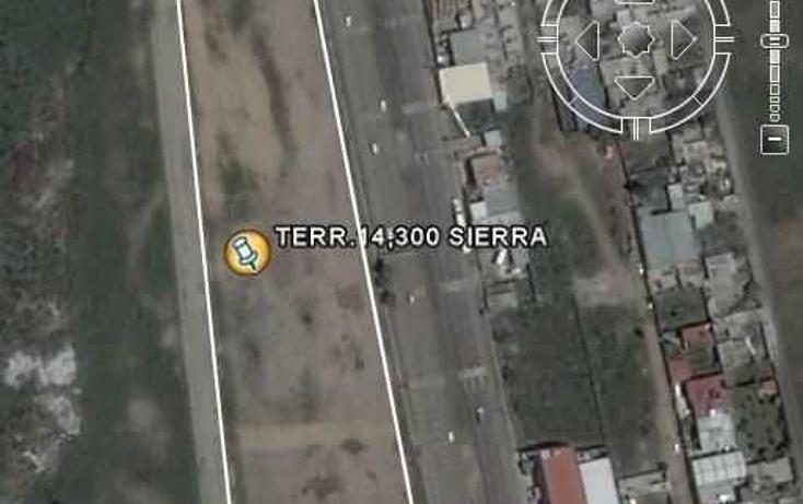 Foto de terreno habitacional en venta en  , los reyes, tultitlán, méxico, 1835632 No. 05