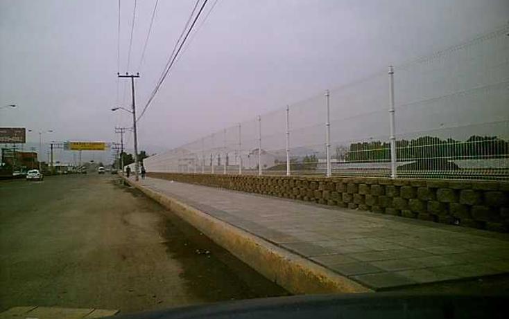Foto de terreno habitacional en venta en  , los reyes, tultitlán, méxico, 1835632 No. 06