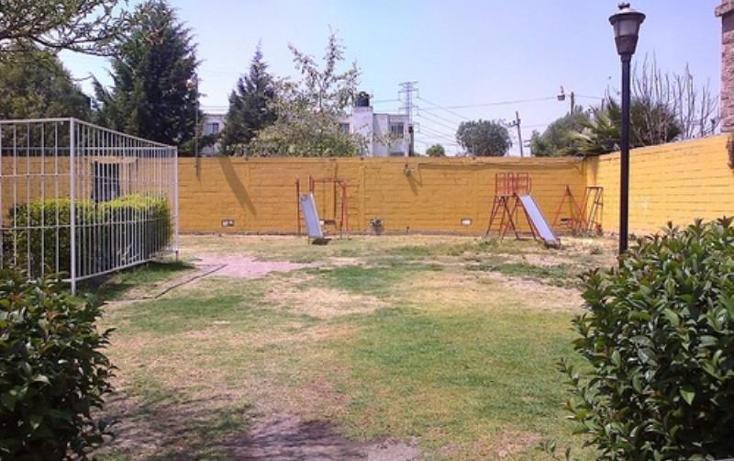 Foto de casa en venta en  , los reyes, tultitl?n, m?xico, 998115 No. 02