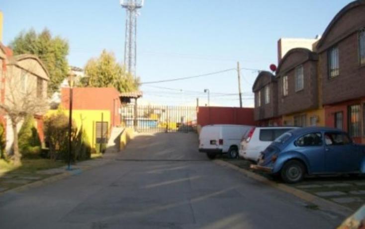 Foto de casa en venta en  , los reyes, tultitl?n, m?xico, 998115 No. 03
