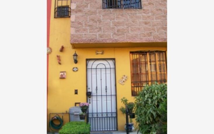 Foto de casa en venta en  , los reyes, tultitl?n, m?xico, 998115 No. 04