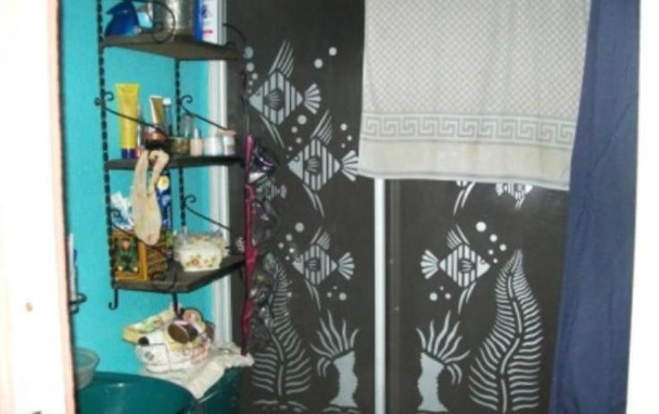 Foto de casa en venta en  , los reyes, tultitl?n, m?xico, 998115 No. 05