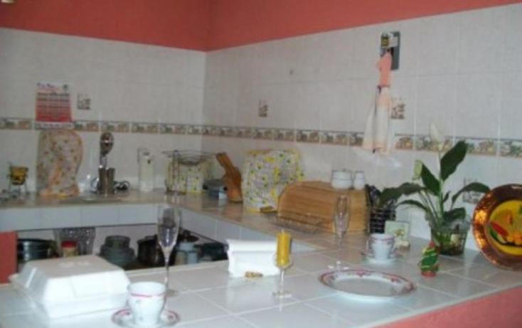 Foto de casa en venta en  , los reyes, tultitl?n, m?xico, 998115 No. 10