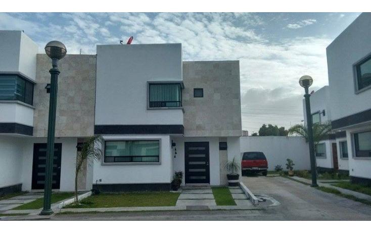 Foto de casa en venta en  , los reyitos, san luis potos?, san luis potos?, 1139465 No. 01