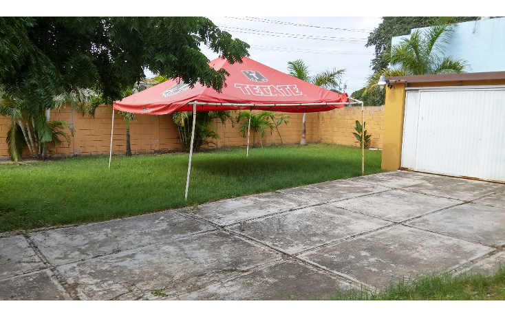Foto de casa en renta en  , los robles, ciudad madero, tamaulipas, 1549804 No. 01