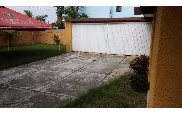 Foto de casa en renta en  , los robles, ciudad madero, tamaulipas, 1549804 No. 02