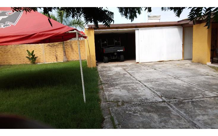 Foto de casa en renta en  , los robles, ciudad madero, tamaulipas, 1549804 No. 03
