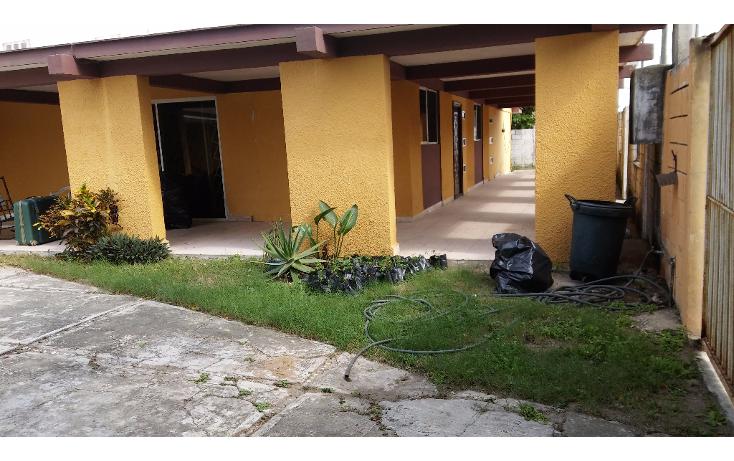 Foto de casa en renta en  , los robles, ciudad madero, tamaulipas, 1549804 No. 04