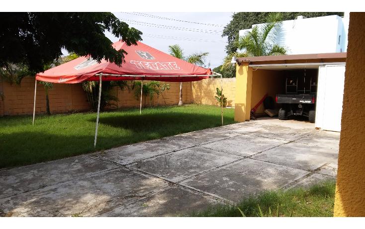 Foto de casa en renta en  , los robles, ciudad madero, tamaulipas, 1549804 No. 05
