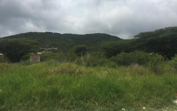 Foto de terreno habitacional en venta en  , los robles, comitán de domínguez, chiapas, 1455957 No. 01