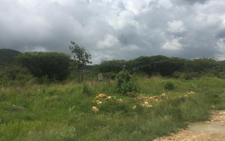 Foto de terreno habitacional en venta en  , los robles, comitán de domínguez, chiapas, 1455957 No. 02