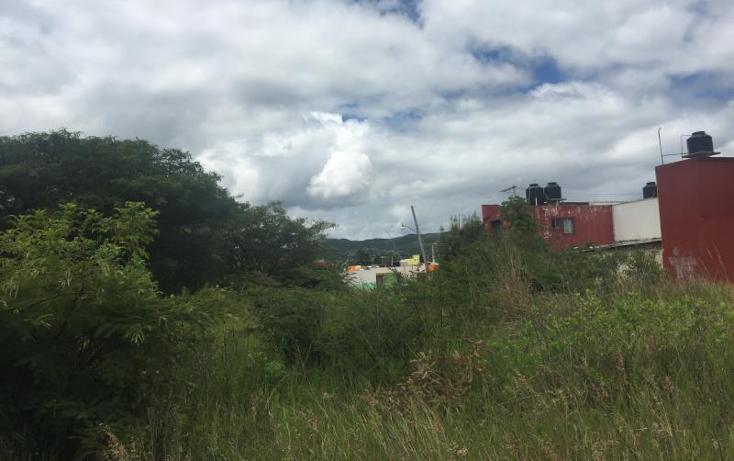 Foto de terreno habitacional en venta en  , los robles, comitán de domínguez, chiapas, 1455957 No. 06