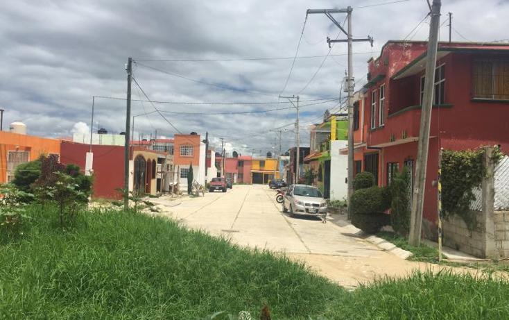 Foto de terreno habitacional en venta en  , los robles, comitán de domínguez, chiapas, 1455957 No. 07