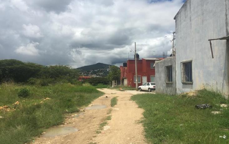 Foto de terreno habitacional en venta en  , los robles, comitán de domínguez, chiapas, 1455957 No. 09