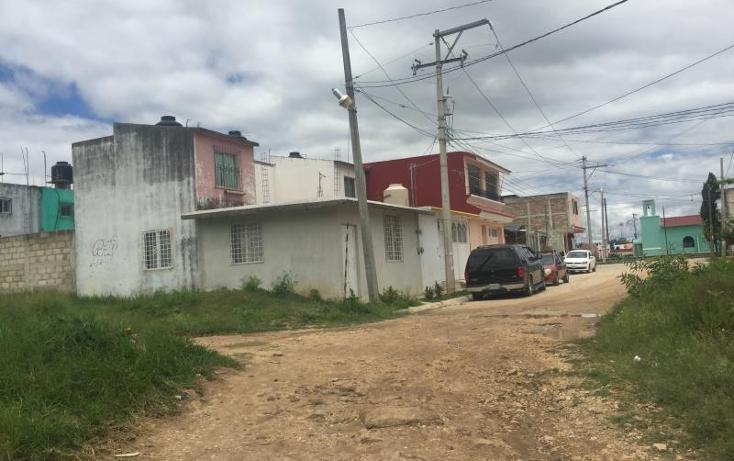Foto de terreno habitacional en venta en  , los robles, comitán de domínguez, chiapas, 1455957 No. 10
