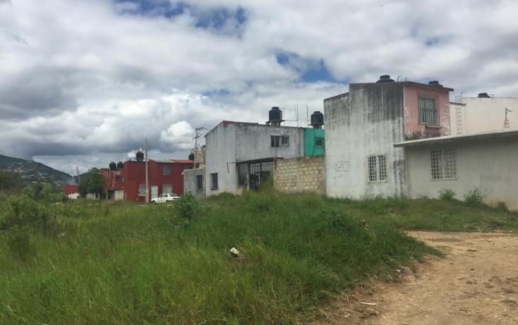 Foto de terreno habitacional en venta en  , los robles, comitán de domínguez, chiapas, 1455957 No. 11