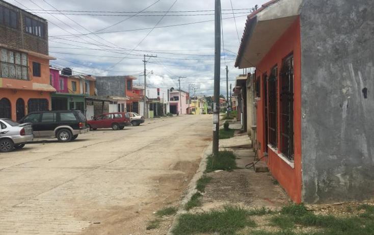 Foto de terreno habitacional en venta en  , los robles, comitán de domínguez, chiapas, 1455957 No. 13