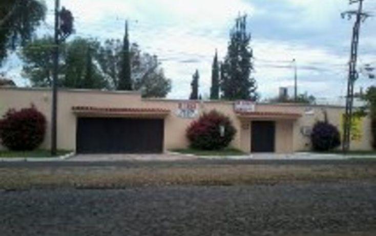 Foto de casa en venta en los robles, jurica, querétaro, querétaro, 1007705 no 01