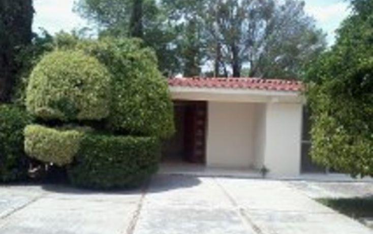 Foto de casa en venta en los robles, jurica, querétaro, querétaro, 1007705 no 08