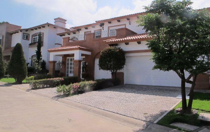 Foto de casa en condominio en venta en, los robles, lerma, estado de méxico, 1073807 no 01