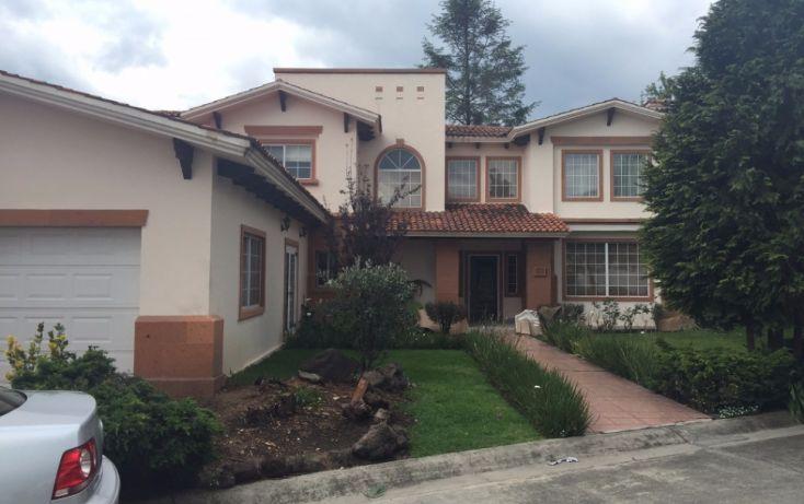 Foto de casa en renta en, los robles, lerma, estado de méxico, 1301755 no 02