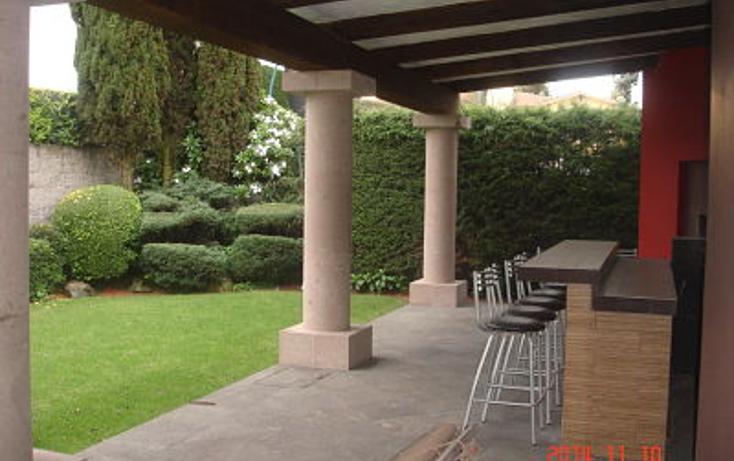 Foto de casa en renta en  , los robles, lerma, méxico, 1046529 No. 01
