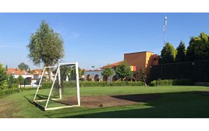 Foto de casa en renta en  , los robles, lerma, méxico, 1046529 No. 03