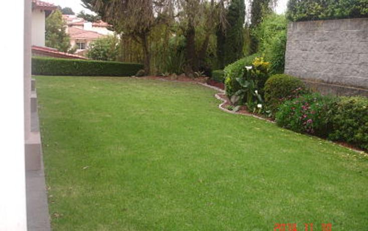 Foto de casa en renta en  , los robles, lerma, méxico, 1046529 No. 06