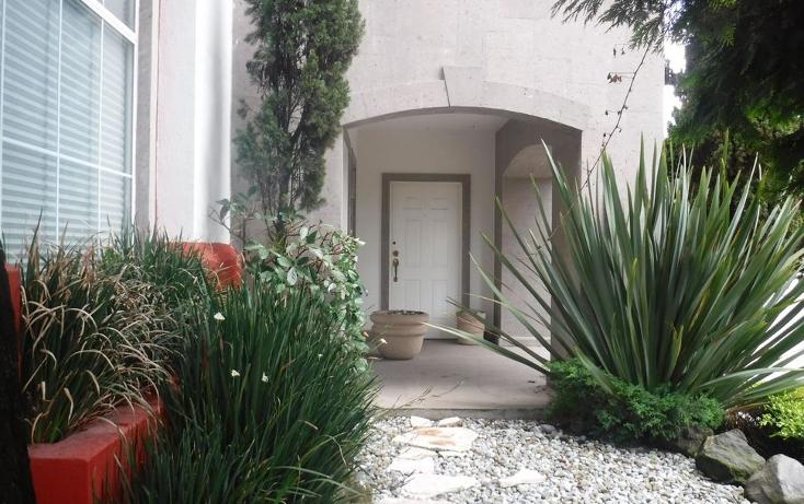 Foto de casa en renta en  , los robles, lerma, méxico, 1046529 No. 07