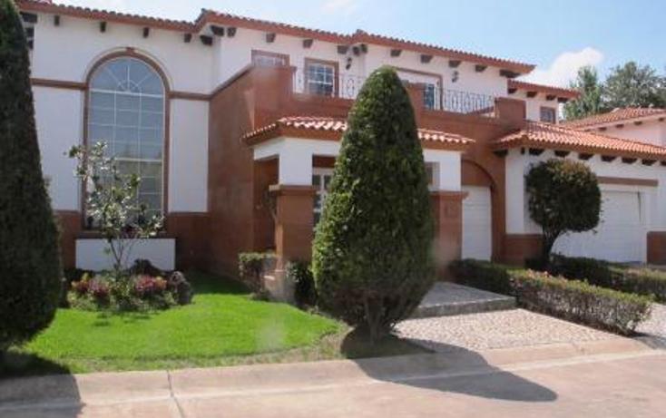 Foto de casa en venta en  , los robles, lerma, m?xico, 1073807 No. 02