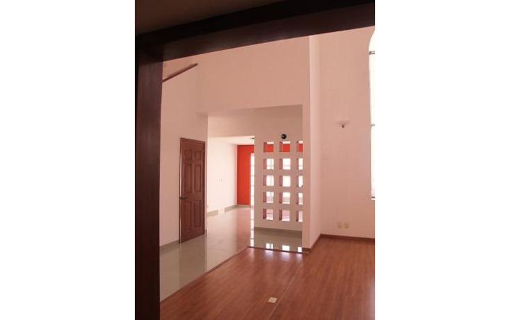 Foto de casa en venta en  , los robles, lerma, m?xico, 1073807 No. 05