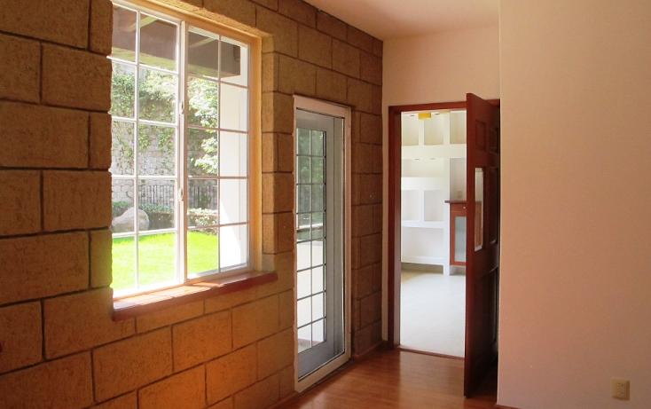 Foto de casa en venta en  , los robles, lerma, m?xico, 1073807 No. 07