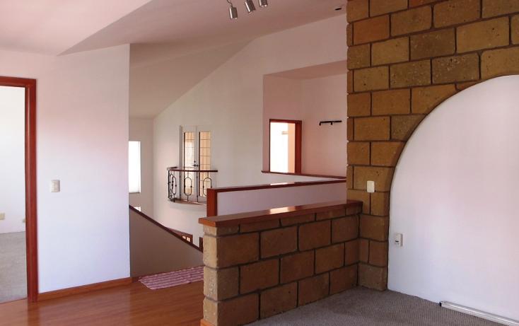 Foto de casa en venta en  , los robles, lerma, m?xico, 1073807 No. 14