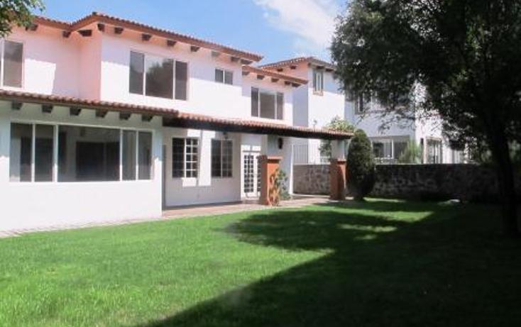 Foto de casa en venta en  , los robles, lerma, m?xico, 1073807 No. 17