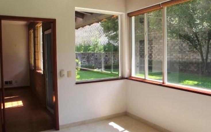 Foto de casa en venta en  , los robles, lerma, m?xico, 1073807 No. 20
