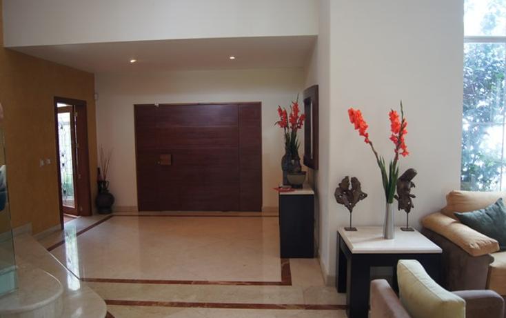Foto de casa en renta en  , los robles, lerma, méxico, 1137897 No. 02
