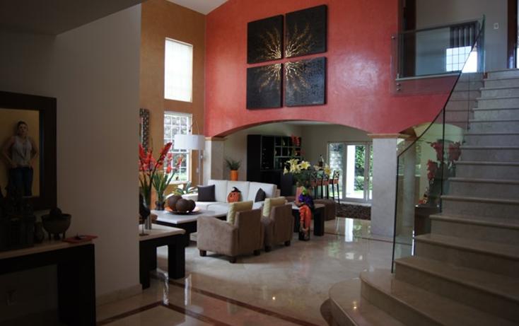 Foto de casa en renta en  , los robles, lerma, méxico, 1137897 No. 03