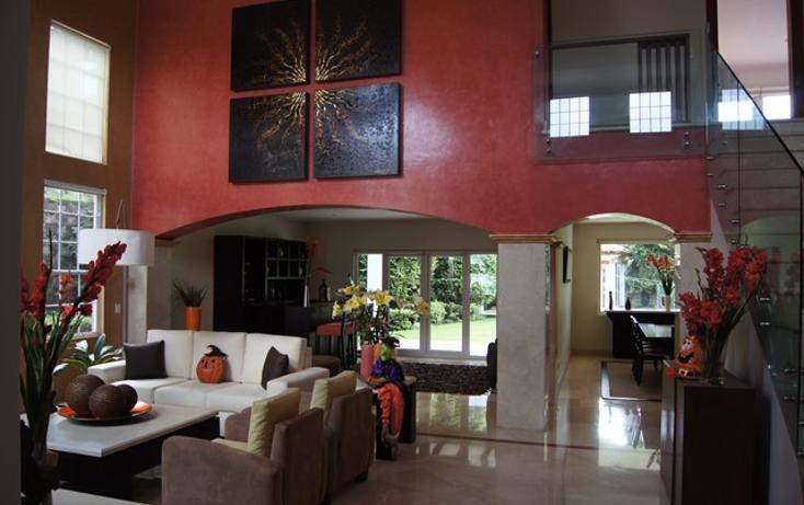 Foto de casa en renta en  , los robles, lerma, méxico, 1137897 No. 04