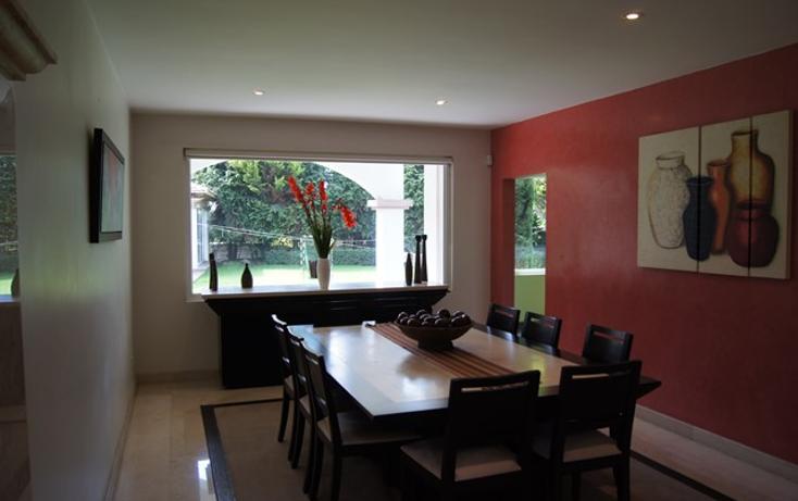 Foto de casa en renta en  , los robles, lerma, méxico, 1137897 No. 05