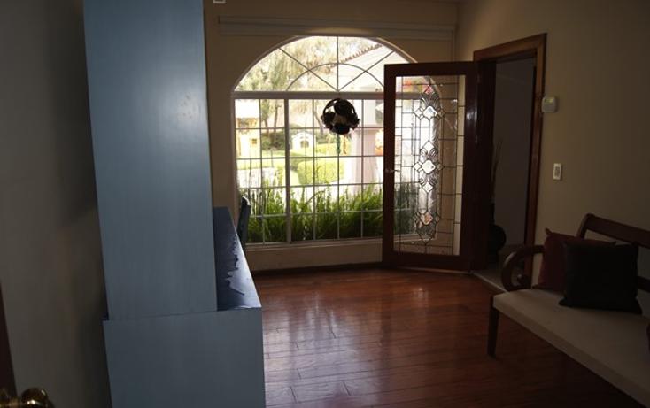 Foto de casa en renta en  , los robles, lerma, méxico, 1137897 No. 10