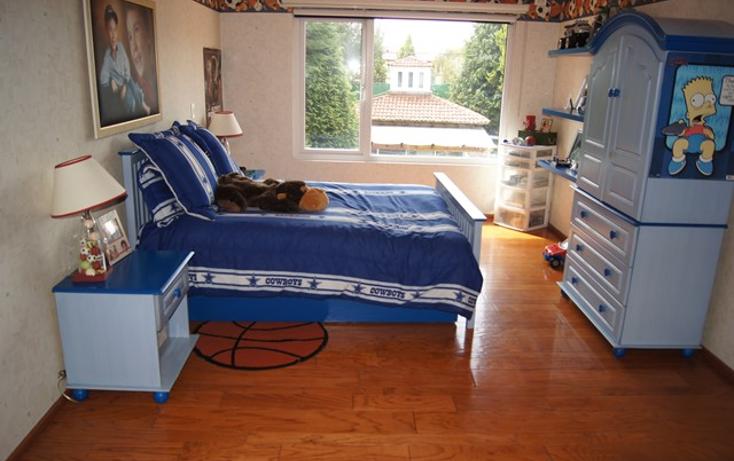 Foto de casa en renta en  , los robles, lerma, méxico, 1137897 No. 12