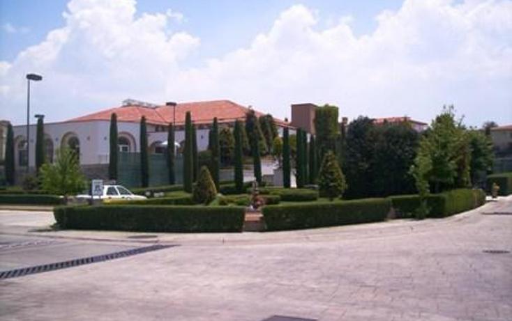 Foto de casa en renta en  , los robles, lerma, méxico, 1267029 No. 01