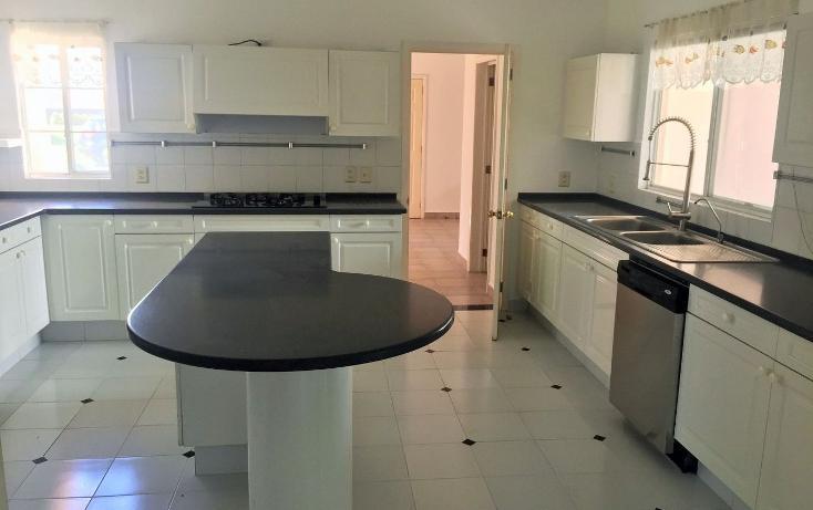 Foto de casa en renta en  , los robles, lerma, méxico, 1301755 No. 07