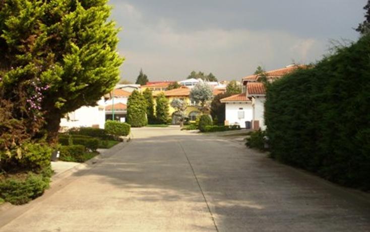 Foto de casa en renta en  , los robles, lerma, méxico, 1301755 No. 14