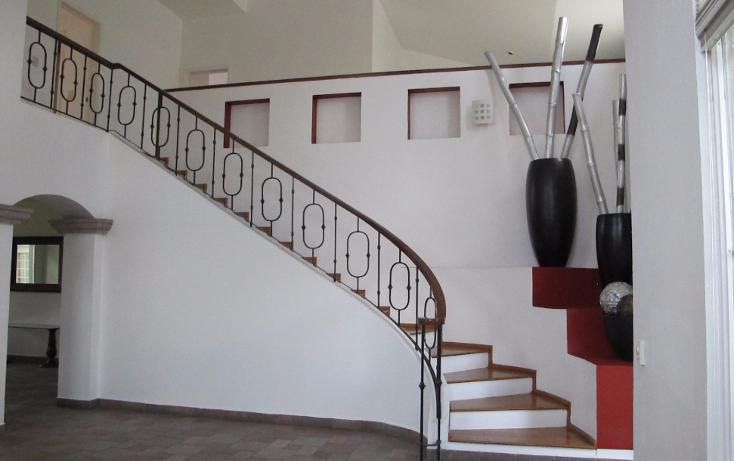 Foto de casa en renta en  , los robles, lerma, m?xico, 1429849 No. 04