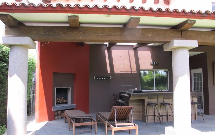 Foto de casa en renta en  , los robles, lerma, m?xico, 1429849 No. 16