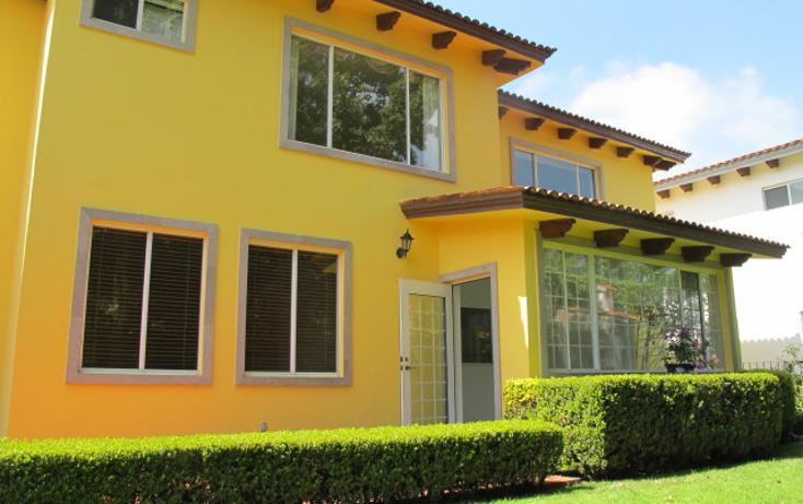 Foto de casa en renta en  , los robles, lerma, méxico, 1445515 No. 04
