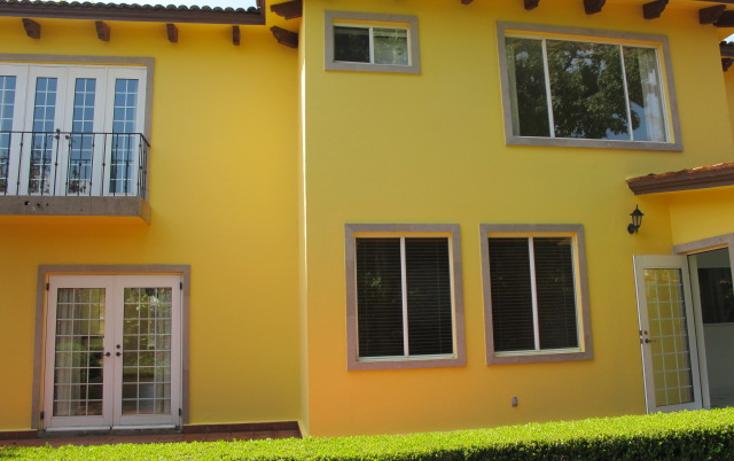 Foto de casa en renta en  , los robles, lerma, méxico, 1445515 No. 05