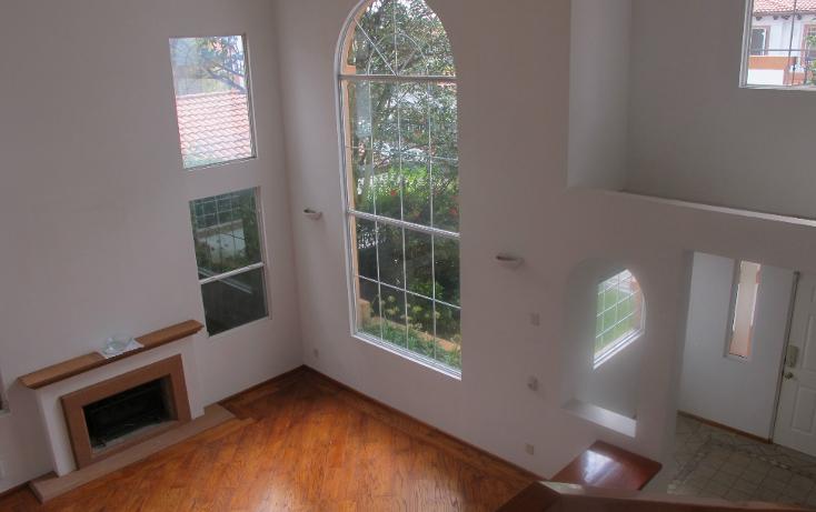 Foto de casa en renta en  , los robles, lerma, méxico, 1478573 No. 10