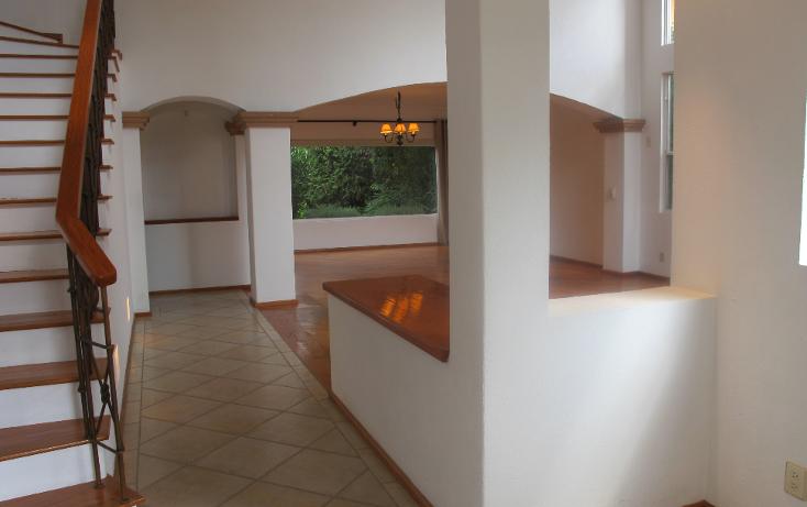 Foto de casa en renta en  , los robles, lerma, méxico, 1478573 No. 12